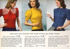 Sears & Roebuck, 1943
