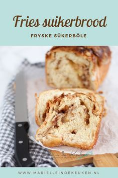 Bakers Gonna Bake, Food Porn, Banana Bread, How To Make Bread, Sweet Bread, Bread Baking, Breakfast Recipes, Bakery, Brunch