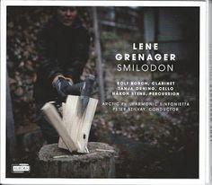 Den Klassiske cd-bloggen: Lene Grenager: Nyskjerrig billedmaker