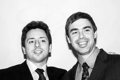 Larry, Sergey, and the Mixed Legacy of Google-Turned-Alphabet | WIRED Gladstone Bag, Disappearing Acts, Larry Page, Holding Company, Best Headphones, Ewok, Fitness Tracker, Fun Workouts