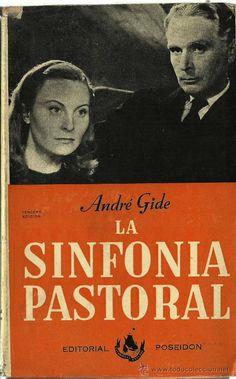 La sinfonía pastoral de André Gide