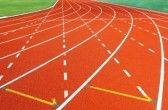 Running Track Royalty Free Stock Photo, Pictures, Images And Stock Photography. Image 10339454.