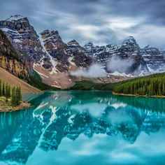 Mark Jinks is a talented photographer and adenturer based in Alberta, Canada. Mark uses Nikon D90 camera, he shoots amazing landscape and nature photography. Jinks travels the Canada, exploring and…