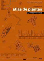 Atlas de plantas - Friederike Schneider - Editora Gustavo Gili (BR)
