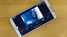 Adobe is releasing Lightroom mobile for Android today, bringing its powerful photo editor to another major mobile platform. Lightroom for Android is just shy of identical to Lightroom for the...