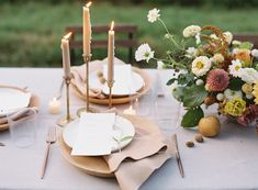 Browse our favorite unique wedding chargers from real weddings. These seemingly small details can have a huge impact on the overall look of your reception. Wedding Reception Decorations, Wedding Table, Rustic Wedding, Wedding Ideas, Farm Wedding, Wedding Inspiration, Wood Chargers, Table Top Design, Al Fresco Dining
