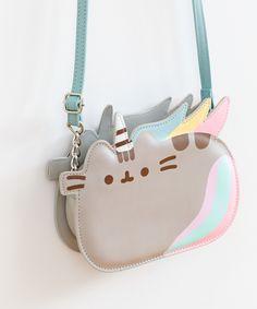 Shop for Pusheen plush, tees, accessories, and more! Cheap Purses, Cheap Handbags, Cute Purses, Handbags On Sale, Luxury Handbags, Purses And Handbags, Cheap Bags, Pink Purses, Fabric Purses