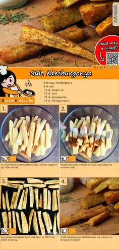 No Salt Recipes, Veggie Recipes, Real Food Recipes, Vegetarian Recipes, Cooking Recipes, Healthy Recipes, Good Food, Yummy Food, Dessert Cake Recipes