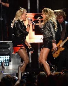Miranda Lambert Photos - 2014 Billboard Music Awards - Show - Zimbio