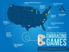 US universities embracing gaming in education