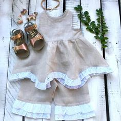 The Little Cottage  ~ Products ~ Salt Water Sandals in Rose Gold ~ Shopify