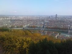 Lyon 1 er Novembre 2011