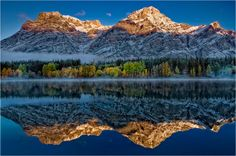 Mirror by peter j on 500px
