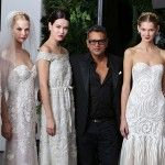 Naeem Khan's Tips for the BG Bride | 5th at 58th