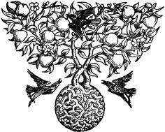 Fruit Tree | ClipArt ETC
