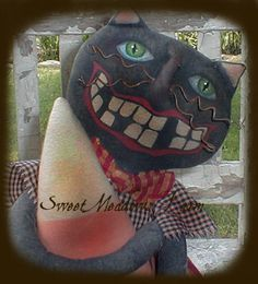 Image result for cat doll patterns