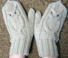 Sovi rukavice
