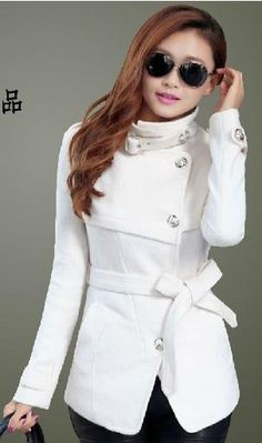 Stunning Womens Winter Jackets | tenuestyle | Womens Winter ...
