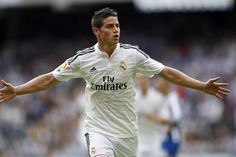 3500x2333 px james rodriguez backround for mac computers by Ashlyn Young