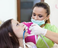 A registered dental hygienists offer affordable, proven and effective teeth cleaning services in Edmonton. If you are looking for an effective treatments for your dental care, you can contact for dentist of Edmonton. They use specialized gel and great care to reduce teeth sensitivity and give you guaranteed results.