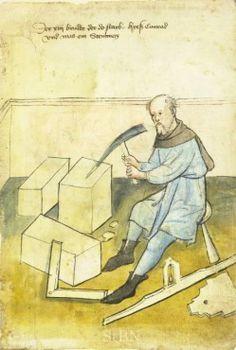 tailleur pierre 1425