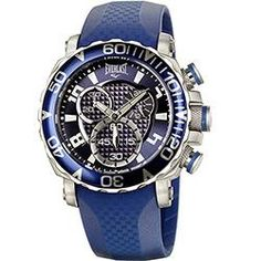 Relógio Masculino Everlast Analógico Esportivo E384