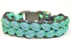 """Make the """"Shawns Weave"""" Paracord Survival Bracelet"""