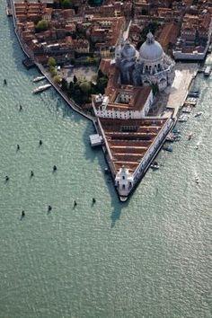 Punta Della Dogana, Venice, Italy by Eva0707