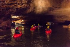 Lost River Cave Bowling Green Kentucky