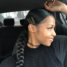 Super braids with weave hairstyles cornrows protective styles ideas Smart Hairstyles, Bobby Pin Hairstyles, Winter Hairstyles, Afro Hairstyles, Black Women Hairstyles, Hairstyles 2018, Updo Hairstyle, Wedding Hairstyles, Style Hairstyle