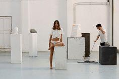 Paloma Wool . Oda al cuerpo femenino - artnau | artnau