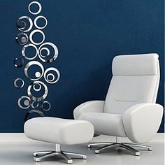 You will surely love and adore after using our brand new creative wall mirror by Teika. We are serving our best to you for years and we also ensure super durability and ultimate satisfaction .This is...