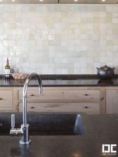 kitchens | Dirk Cousaert/Durango island