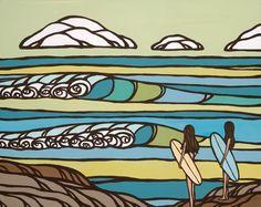 Heather Brown Art