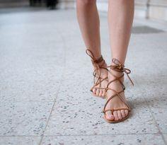 K Jacques sandales bikini