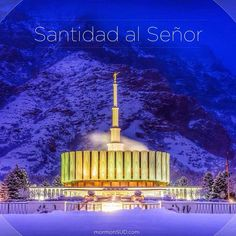 Los templos son faros de fe, lugares sagrados donde podemos encontrar inspiración y respuestas a muchas de nuestras interrogantes y miedos. Hagamos de estos santuarios, un oasis de fe.