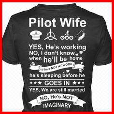 awesome A Pilot's Wife . by dezdemonhumoraddi… Aviation Quotes, Aviation Theme, Aviation Humor, Airplane Quotes, Aviation Wedding, Aviation Forum, Pilot Quotes, Wife Quotes, Husband Wife Humor