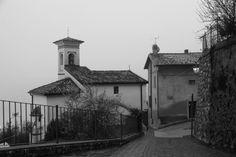 Tremosine, Voiandes la chiesa di S. Antonio