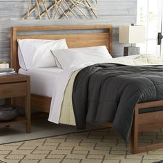 Wunderbar Amherst Full/Queen Quilt | Crate And Barrel