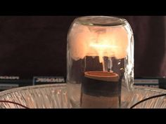 When you are conducting experiments and demonstrations using electricity, you'll use the science of circuits. Amazing things are possible with circuits including alarms, radios, and lights. In the Build a Light Bulb experiment, you'll use household items to construct a complete circuit that results in a homemade light bulb.