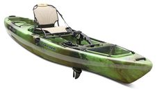 Five Kayak Fishing Gear Must-Haves for 2014. #Kayak #WideOpenSpaces