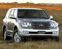 Land Cruiser | Toyota