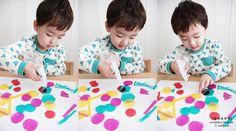 마니아 컬럼(육아) - 여성포털이지데이 Art For Kids, Arts And Crafts, Art Kids, Art And Craft, Crafting