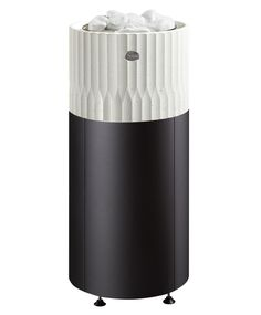 An integrated version of Riite sauna heater.