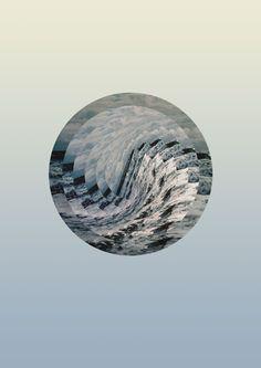 Visual Graphc - Astral Sea