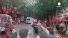 Mueren 31 personas en un atentado contra un mercado en China