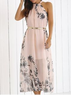 GET $50 NOW | Join RoseGal: Get YOUR $50 NOW!http://www.rosegal.com/bohemian-dresses/blossom-print-chiffon-maxi-dress-806531.html?seid=8477452rg806531