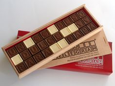 Tao, Chocolates, Food Packaging, Berries, Icing, Cookies, Business, Kitchen, Desserts