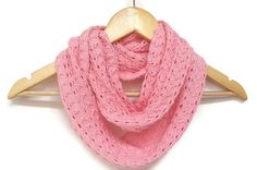 Antibacterial Yarn Knitting Lightweiht Soft Sugar by HeraScarf, $29.90
