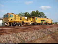 Foto RailPictures.Net: EFC - Estrada de Ferro Carajás 09-3X dinâmica em Bacabeira, Maranhão, Brasil por Cristiano R. Oliveira